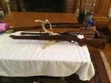 Mossberg 42M-B 22 rifle - 1 of 5