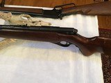 Mossberg 42M-B 22 rifle - 3 of 5