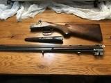 Merkel O/U 8 x 60r Mauser double fifle
