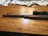 New England handi rifle 7 x 57 mauser - 3 of 4