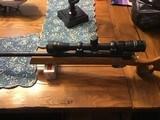 Rem 540X 22 lr target - 2 of 3