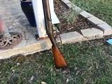 No name 8 bore shotgun - 2 of 7
