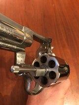 Colt King Cobra Stainless - 4 of 11