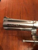 Colt King Cobra Stainless - 3 of 11
