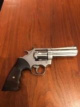 Colt King Cobra Stainless - 2 of 11
