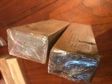 2 Boxes of 20 - .38 Frankford Arsenal Cartridges for Colt DA - 3 of 3