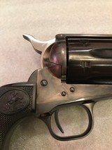 Colt SAA 3rd Gen .44 Special - Blue with original Box and papers - 9 of 11