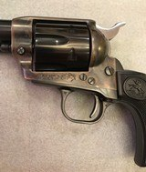 Colt SAA 3rd Gen .44 Special - Blue with original Box and papers - 6 of 11