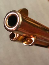 Colt SAA .38 Special Gold Plated 1st Gen - 10 of 15