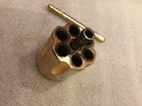 Colt SAA .38 Special Gold Plated 1st Gen - 12 of 15
