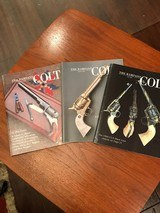43 different issues of The Rampant Colt from the Colt Collector's Association 1999-2015 - 3 of 5