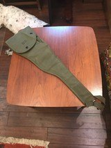 1944 Hav Stch Co. Inland paratrooper M1A1 Jump Bag - 1 of 7
