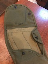 1944 Hav Stch Co. Inland paratrooper M1A1 Jump Bag - 3 of 7