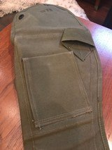 1944 Hav Stch Co. Inland paratrooper M1A1 Jump Bag - 7 of 7
