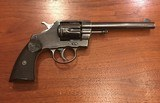 Original Colt New Army Model of 1894.38 D.A. Made in 1901 - 1 of 14