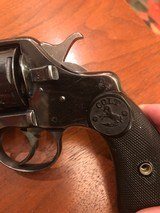 Original Colt New Army Model of 1894.38 D.A. Made in 1901 - 12 of 14