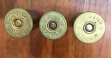 Lot of 3 Boxes of Vintage Shotgun Shells Western Expert, Winchester Super Speed and Winchester Ranger 12 and 16 ga - 2 of 8