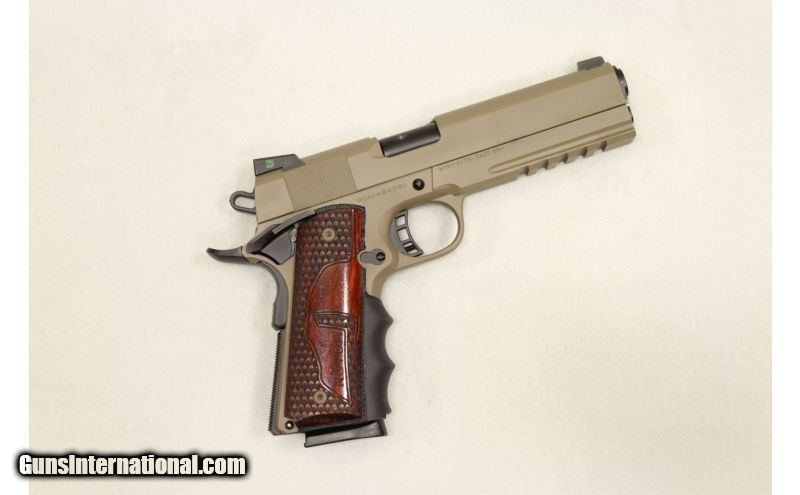 Rock Island ~ 1911 A1 FS-Tactical ~  45 ACP for sale