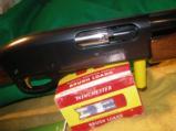 Remington 870 Windmaster 20GA - 1 of 5
