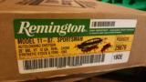 Remington Sportsmen 12GA - 6 of 6