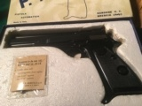 Beretta Model 102,