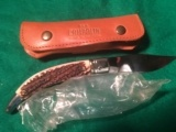 Campolin Custom Folding Knife