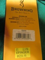 Browning Fitch Model 575 USA - 4 of 5