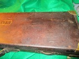 Holland and Holland vintage gun case - 2 of 7