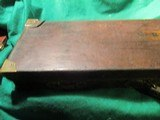 Holland and Holland vintage gun case - 1 of 7