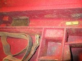 Holland and Holland vintage gun case - 6 of 7
