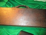 Holland and Holland vintage gun case - 5 of 7