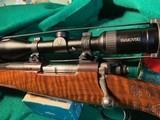 Montana Custom Rifle