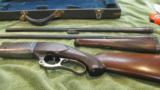 Savage 99 2 Barrel Rifle - 1 of 12