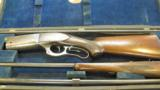 Savage 99 2 Barrel Rifle - 10 of 12