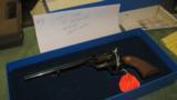 Colt SAA 44spl. Blue - 2 of 3