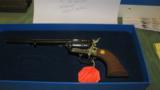 Colt SAA 44spl. Blue - 1 of 3
