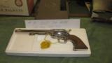 Colt SAA Nickel 44SPL - 1 of 3