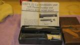 Colt 1911 22lr Conversion Kit - 1 of 1
