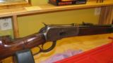 Winchester 1892 SRC 38WCF 1922 Manufacture - 2 of 10