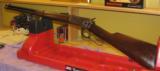 Winchester 1892 SRC 38WCF 1922 Manufacture - 1 of 10