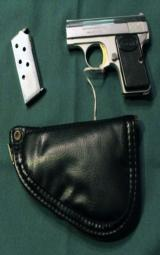 Browning Air Weight 25 ACP - 4 of 9