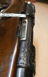 Mannlicher-Schoenauer Deluxe Magnum- 12 of 20