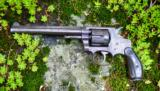 Smith&Wesson Hand Ejector Model 1896 .32 cal S&W Long