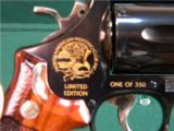 Smith & Wesson Limited Edition Model #29- 3 of 7