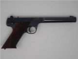 HIGH STANDARD MODEL E Competition Target22 LR Hi Standard Pre WWII