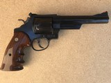 """SMITH & WESSON 29-56"""". .44 MAGNUM"""