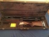 Browning 12 Gauge XT Combo Set (Very Rare)
