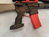 AR-15 Custom Target Rifle - 5 of 5