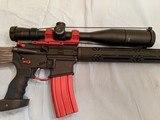 AR-15 Custom Target Rifle - 3 of 5