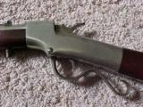 Excellent Ballard Civil War Carbine, Tinned for Naval Use, Made By Ball &Williams - 4 of 7